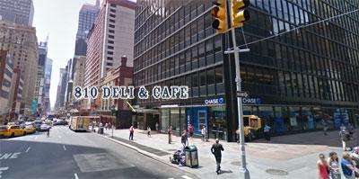Address 810 7th Avenue Between 52st 53rd St Opposite Sheraton New York Hotel